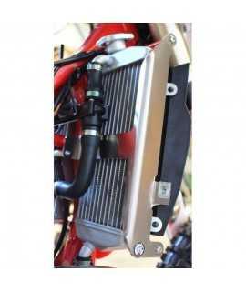 Protection radiateur AXP noir EC250/EC300 2018/2019