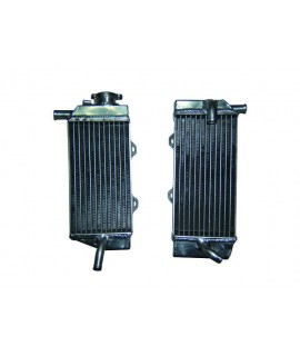 radiateurs 250 KXF gros volume