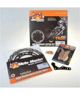 kit disque frein avant oversize BETA RR 13-18 MOTOMASTER RACING 270mm