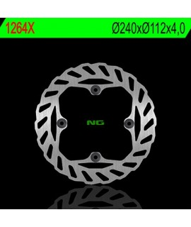 disque de frein arriere BETA 250/300 RR 13-18 NG
