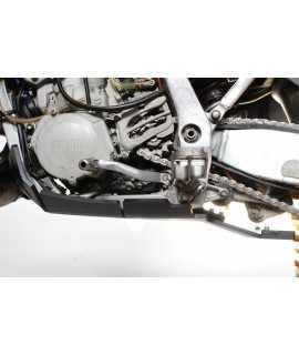 Sabot Enduro AXP Xtrem PHD noir Yamaha YZ250