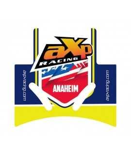 Semelle MX AXP Anaheim PHD Husqvarna FC450 2016-2020