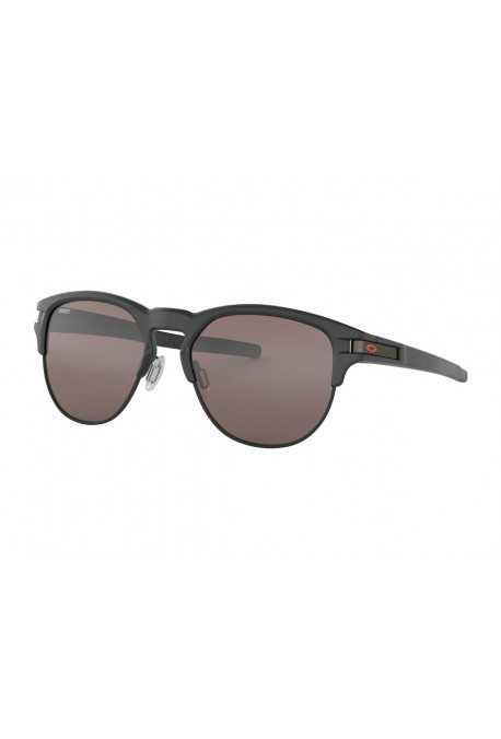 e0b038743abfea Lunette de soleil OAKLEY Latch Key L Marc Marquez Limited Edition Matte  Black verre PRIZM Black