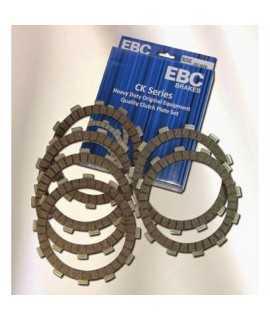 kit disque garnis EBC GASGAS 450 WILD HP