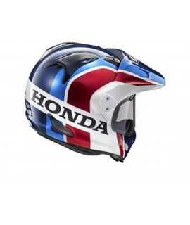Casque ARAI Tour-X 4 Honda Africa Twin taille S