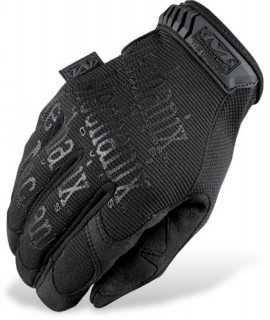 Gants MECHANIX Original noir taille S