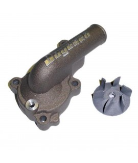 pompe à eau BOYESEN 450 KXF 16-18