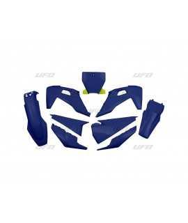 kit plastique UFO HUSQVARNA TC / FC 2019