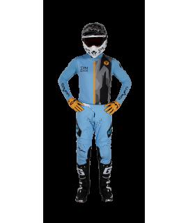 tenue SEVEN ZERO RAIDER bleu