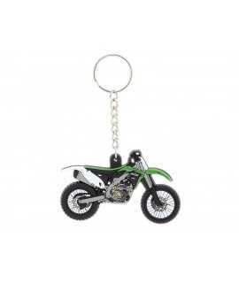 Porte-clef moto Kawasaki KX450F