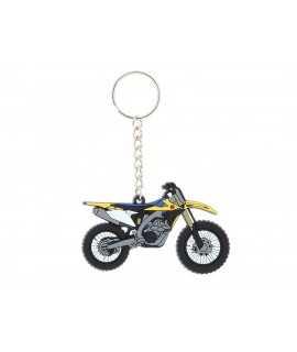 Porte-clef moto Suzuki RM-Z450