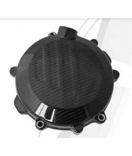 couvre carter embrayage KTM 250/350 EXCF 2017-19 SXF 16-19 et 250 FC 16-19, 250 FE 17-19
