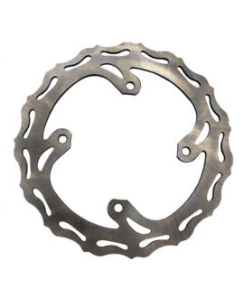 disque frein ariere VMX 240mm KX/F 03-19