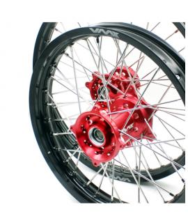 roue arriere VMX CR/F - X 02-12 en 215x18