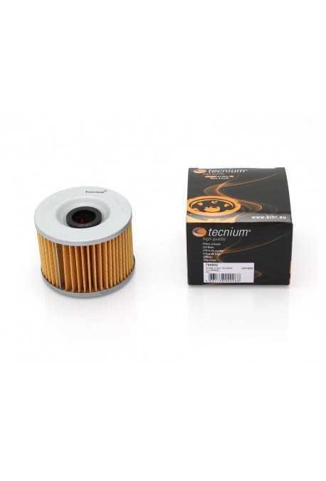 filtre à huile tecnium CBR 600/900 VTR 204