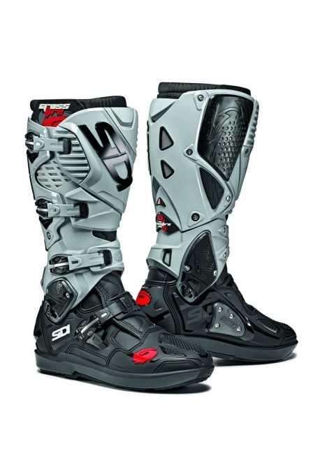 bottes SIDI CROSSFIRE 3 SRS noir gris 509.00