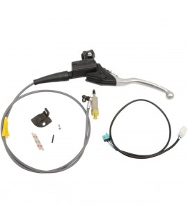 kit embrayage hydraulique MAGURA 167 9.5 pour 250 CRF 14-17