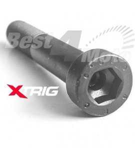 vis de pontet XTRIG pour fixation té M10x60 (plus long pour réhausseur)