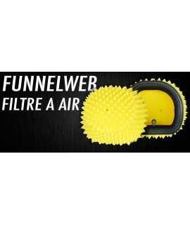 filtre à air FWF 125/250 RM 04-08, 250 RMZ 07-18 et 450 RMZ 05-17