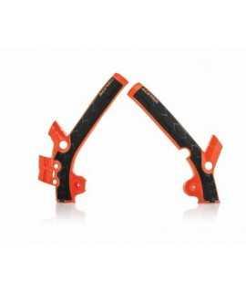 protege cadre 85 SX 18-20 ACERBIS orange