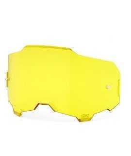 ecran 100% ARMEGA jaune