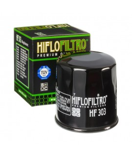 filtre à huile 660 GRIZZLY 02-05