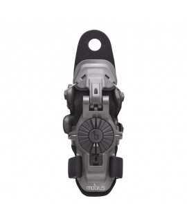 Protège-poignet MOBIUS X8 - gris noir