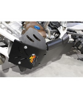 Sabot Enduro AXP Xtrem PHD noir Husqvarna FE250/350 2017-2020