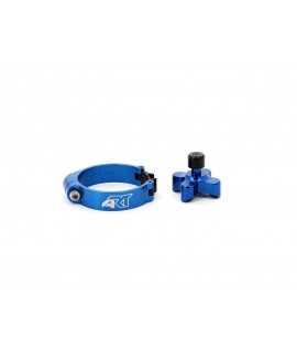 kit holeshot ART pour KTM / HUSQVARNA 14-20 bleu