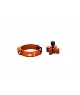 kit holeshot ART pour KTM / HUSQVARNA 14-20 orange