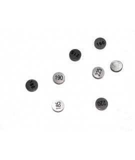 sachet pastilles 7.48mm (sachet de 5 pastilles)