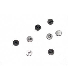 sachet pastilles 9.48mm (sachet de 5 pastilles)
