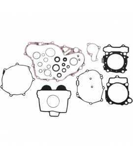 joint moteur complet +spis YAMAHA 250F YZ 14-18 et 250 WRF 15-18