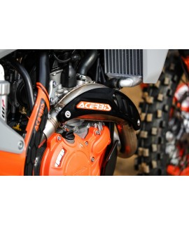 protege collecteur 250/350/450 SXF 20192020 et 250/350/450 FC 19-20