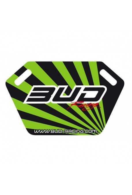 Panneautage BUD racing (5 coloris)