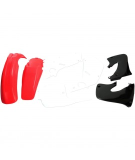 kit plastique HONDA 125 CR 1998-1999, 250 CR 97-99