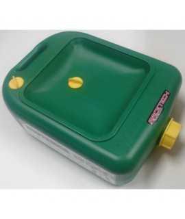 Reservoir pour vidange Eco Tank vert