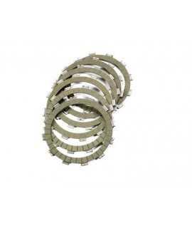 disque garnis SUZUKI 125 RM 88-91 TECNIUM