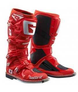 bottes gaerne sg12 solid rouge