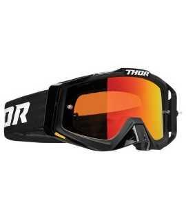 masque THOR SNIPER goggles SOLID BLACK