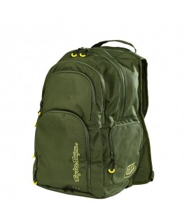 sac à dos TROY LEE DESIGN Genesis backpack army green