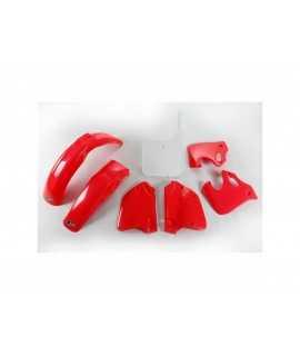 kit plastique HONDA 125 CR 93-94 et 250 CR 92-94