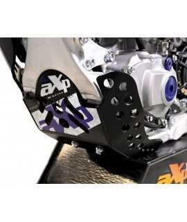 Sabot GP AXP PHD noir Yamaha 250 YZF 2019-2020