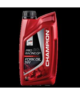 Huile de fourche Champion ProRacing GP 5W 1 litre