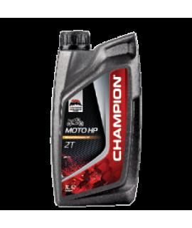 Huile moteur 2T Champion Moto HP 1 litre