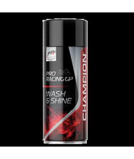 Wash and shine spray Champion ProRacing GP 400ml