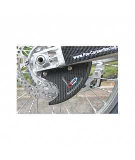 protection de disque arrière CRF 2009 - 2020