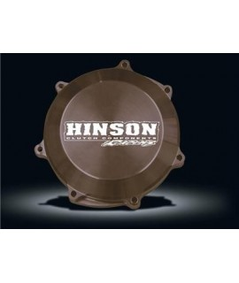 carter HINSON 450 KXF 19-20