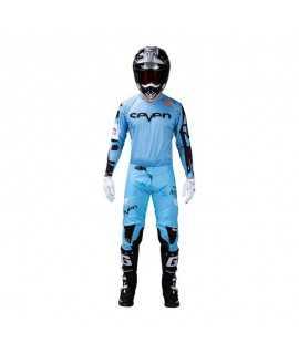 tenue Seven Rival Trooper-2 bleu