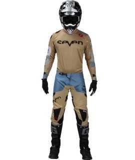tenue Seven Rival Trooper sable